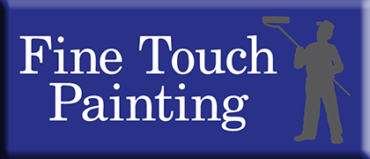 Fine Touch Painting logo