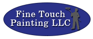 Fine Touch Painting LLC
